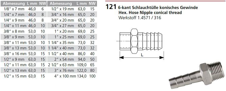 rollen ohne stift für 11mm rückenloch