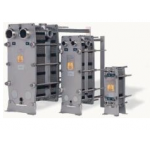 Alfa Laval plate heat exchangers