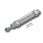 Stainless steel air cylinder 32-63