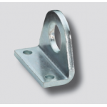 Foot bracket for stainless steel air cylinder 16 to 25