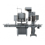 Fully automatic filling and sealing machines