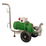 Impellerpump Type REFORM B- GT without bypass regulation  400V
