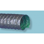 Suction and blast hose clip FLEXATUX Hypalon