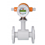 Flow Indicator with impeller