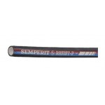 Semperit chemical hose SD resist FEP P according to EN 12115